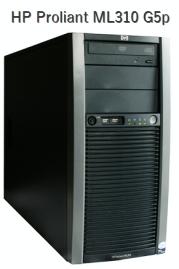 ML310 G5p