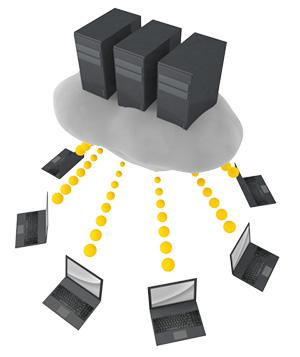 サーバ・ネットワーク構築・保守