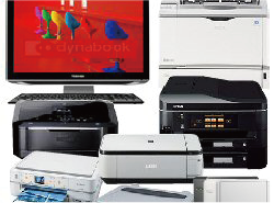 Sales and maintenance of Office Automation equipment