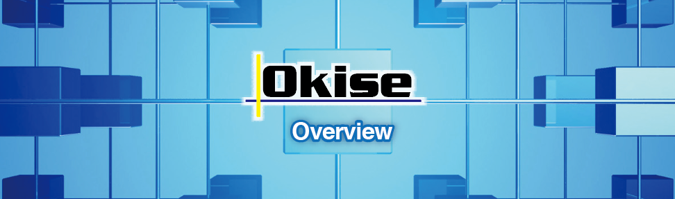 Okise Co., Ltd. Overview