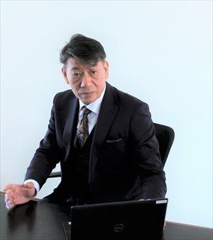 Seiji AOKI / 青木清治
